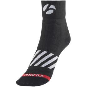 """Bontrager Velocis 2 1/2"""" Socks Unisex black"""